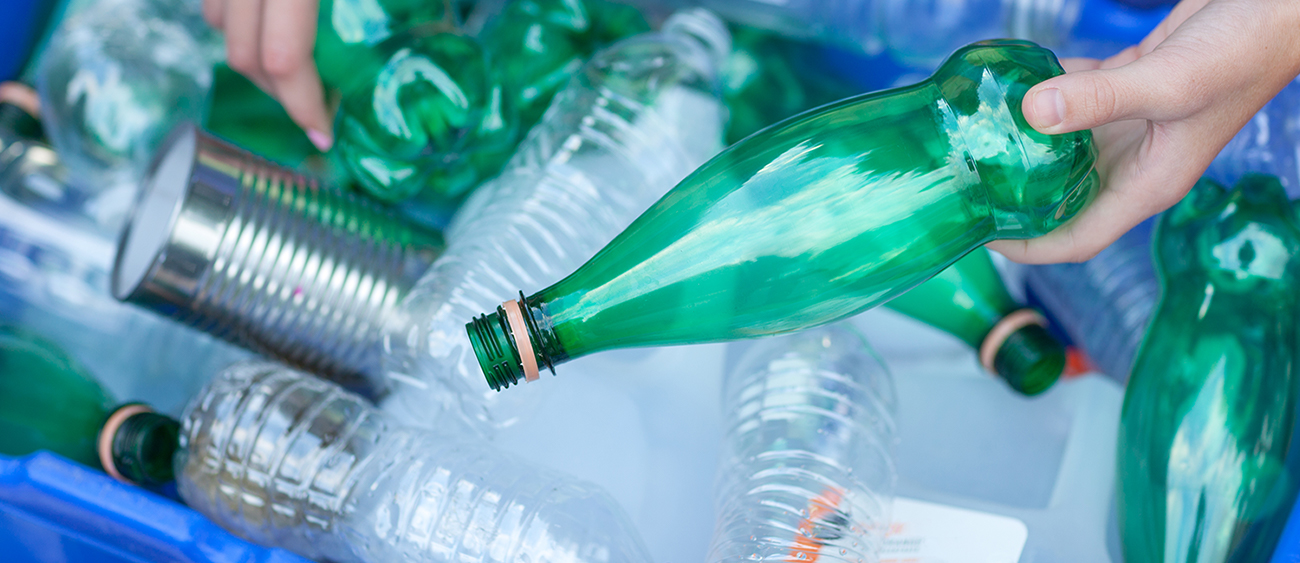 Certified Green Recycling Programs